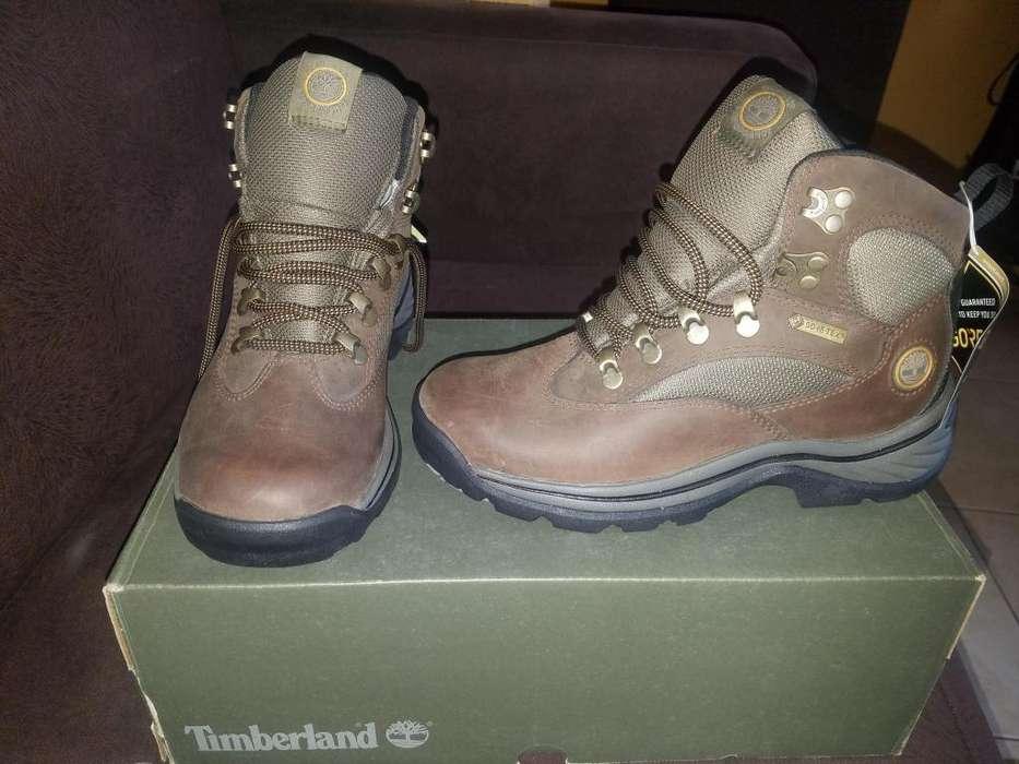 Vendo zapatos Timberlad unisex
