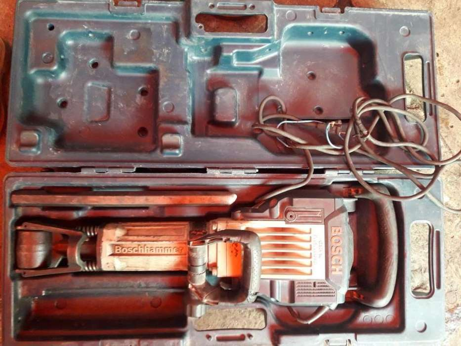 Martillo demoledor BOSCH GSH-16