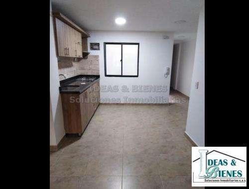 Apartamento En Venta Medellin Sector San Javier: Còdigo 867518