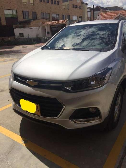 Chevrolet Tracker 2018 - 20000 km