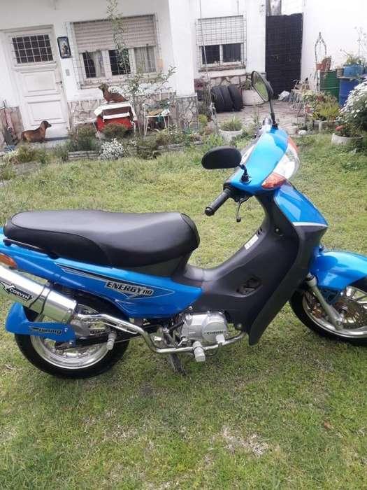 Moto Corven Energy 110