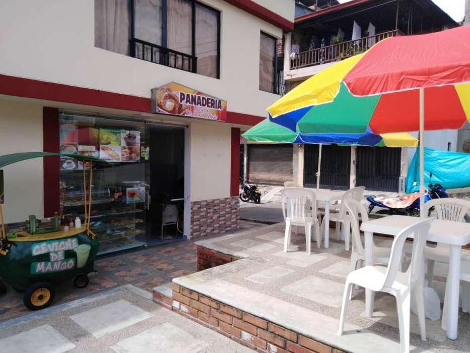 Panaderia Perla Del Sur
