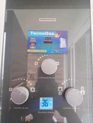 Técnico de Gas Calentadores Estufas