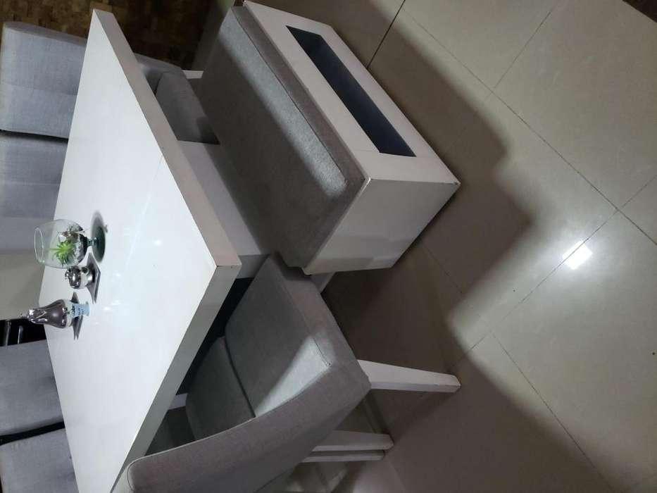 Muebles de Sala Y <strong>comedor</strong>