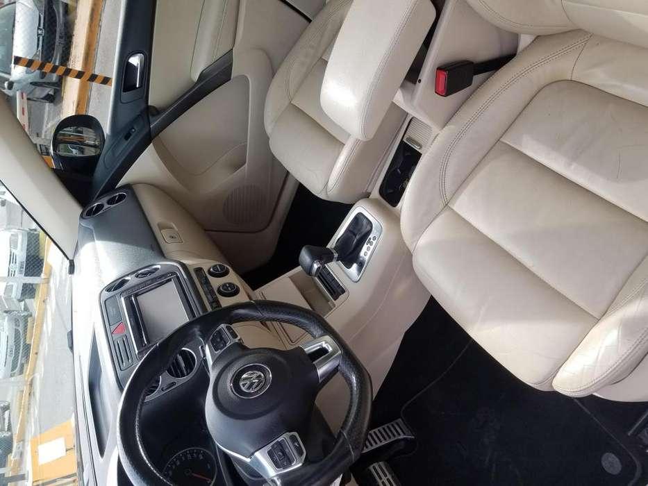 Volkswagen Tiguan 2010 - 108500 km