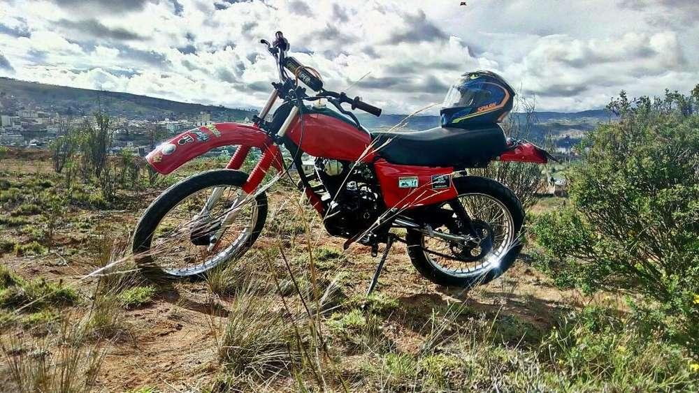 Honda Xl 125s