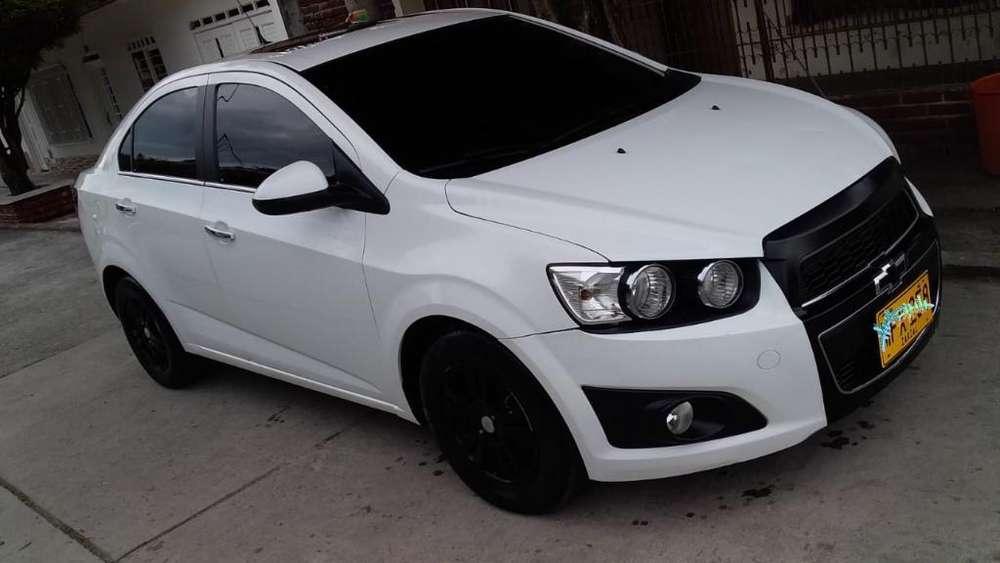 Chevrolet Sonic 2013 - 97000 km