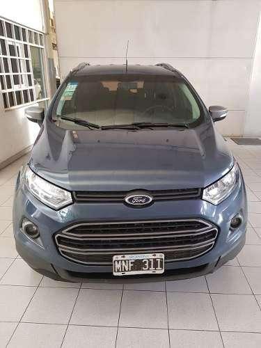 Ford Ecosport 2013 - 96009 km