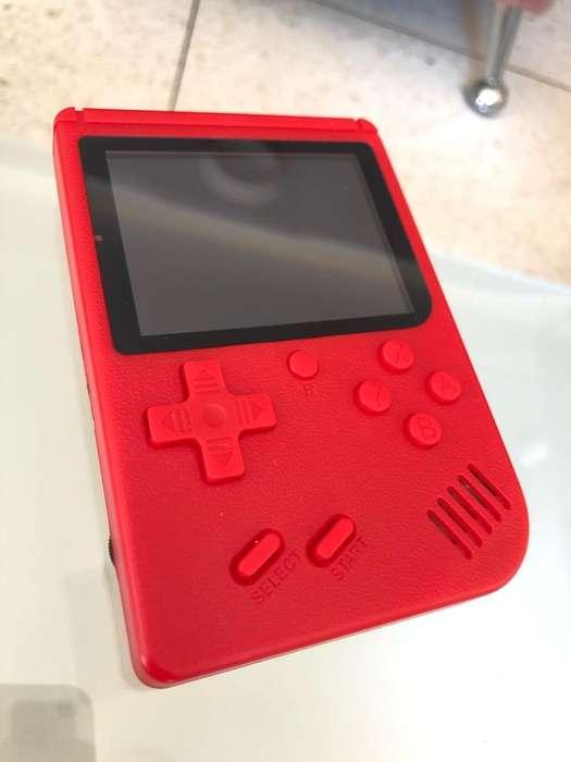 Game Box (Gamepad)