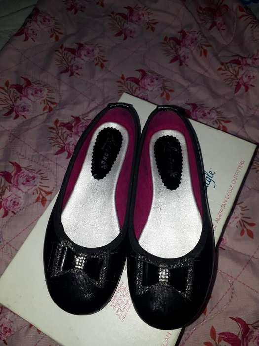 Lindo Zapatos de Marca Y Muy Suaves T.28