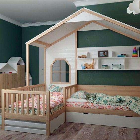hermosas <strong>camas</strong> montessori somos fabricantes