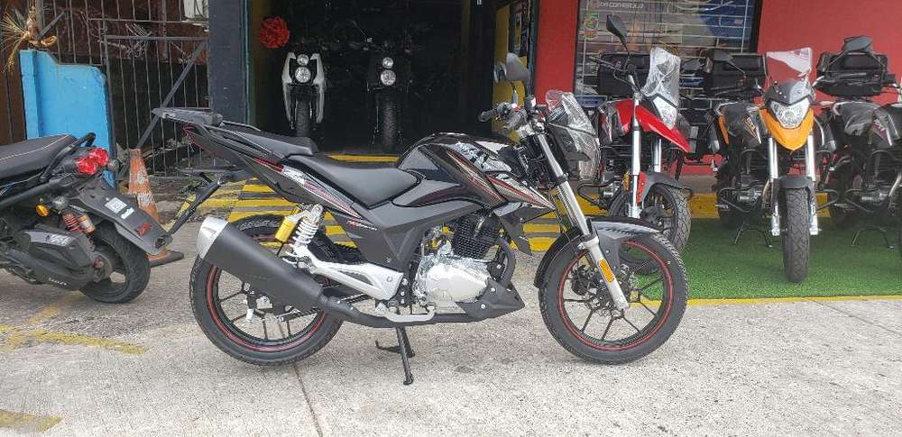 Moto 150cc Z One Xmotors