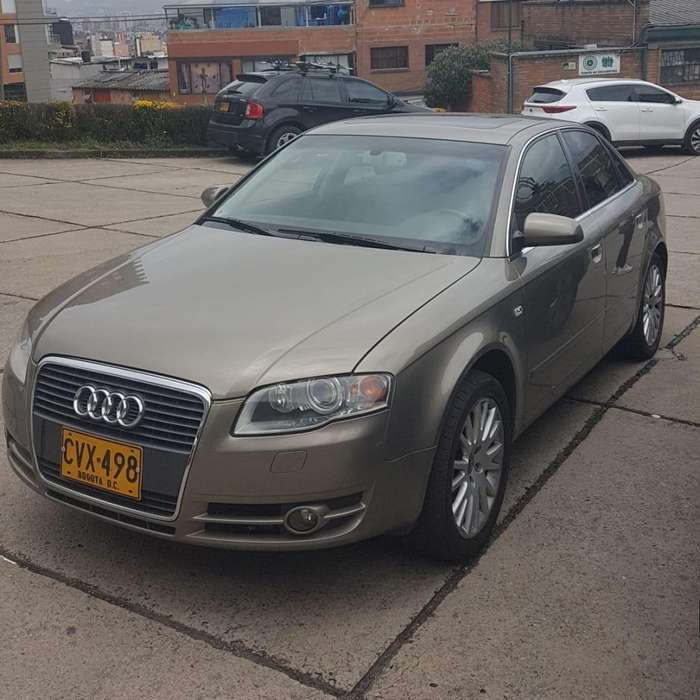 <strong>audi</strong> A4 2008 - 77000 km