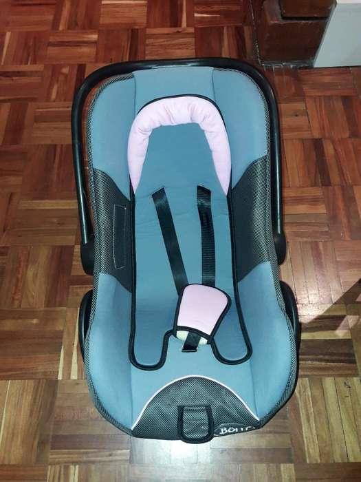 Car Seat. Silla de Auto. Canasta de Bebe