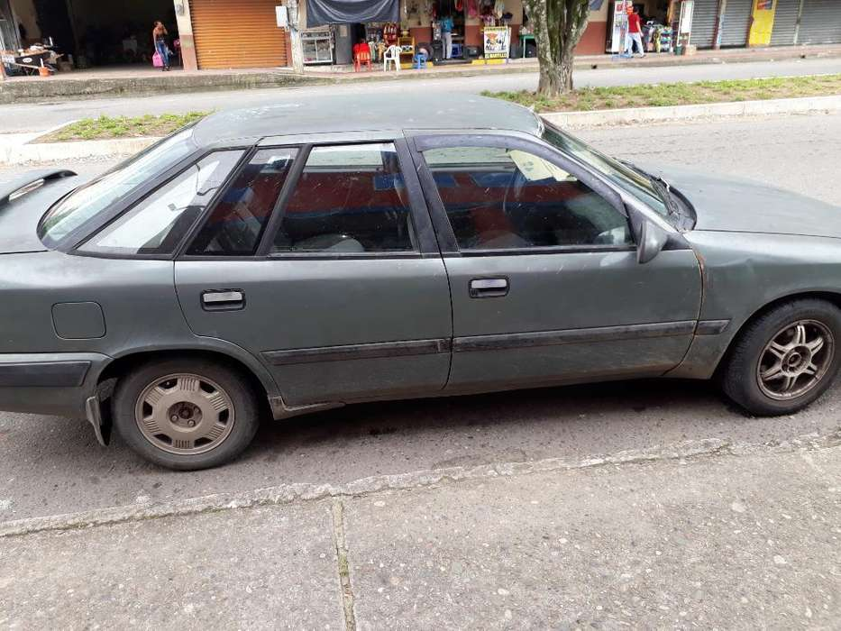 <strong>daewoo</strong> Otro 1995 - 25000 km