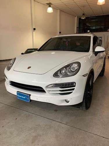 Porsche Cayenne 2013 - 70000 km