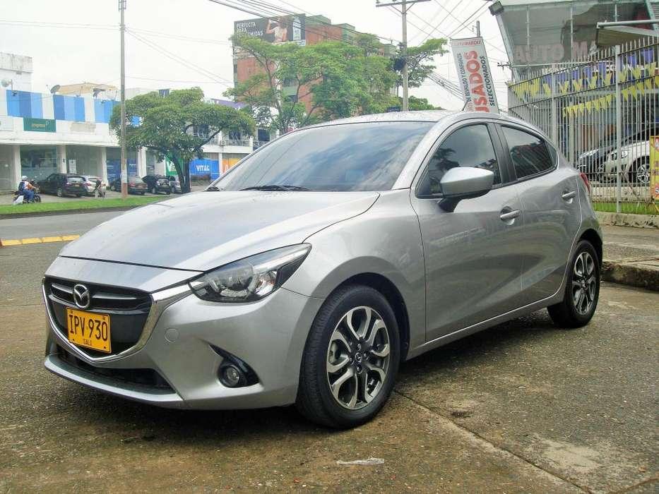 Mazda 2 2016 - 83000 km