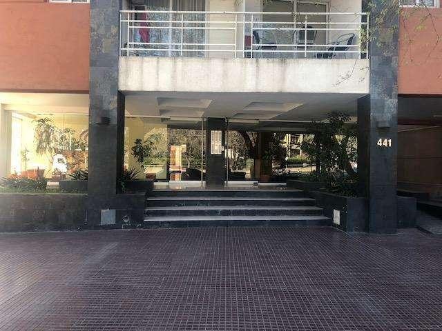 OPENHOUSE Alquila flamante departamento equipado en Edificio Carriles.