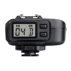 Godox, Receptpor inalambrico para Flash de cámaras Canon