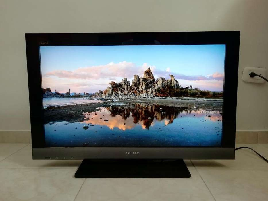 Televisor <strong>sony</strong> Bravia