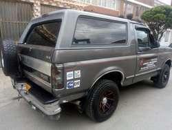 Venpermuto por Mayor Valor For Bronco 94