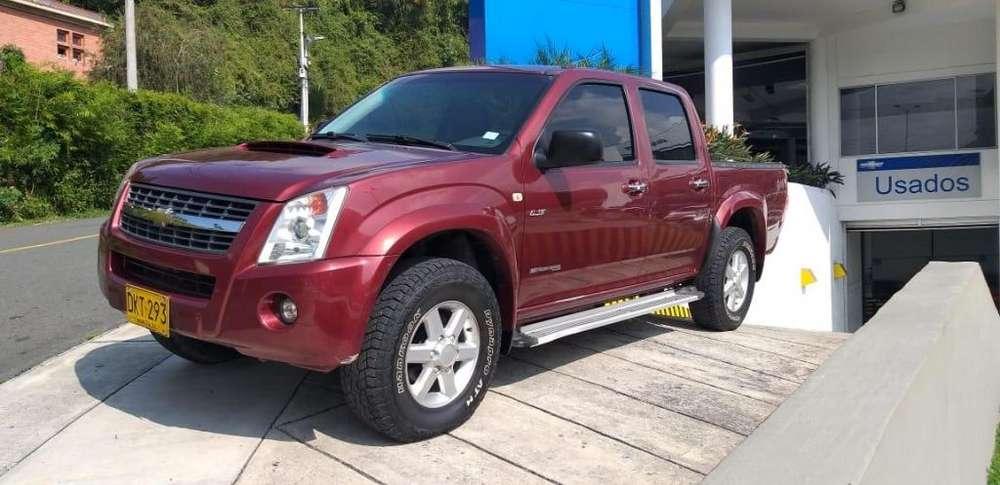 Chevrolet Luv D-Max 2013 - 143980 km