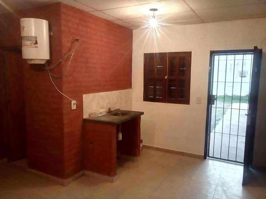 Departamento 1 Dormitorio con garage