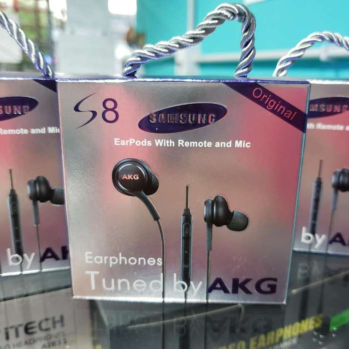 Auricular Samsung Akg