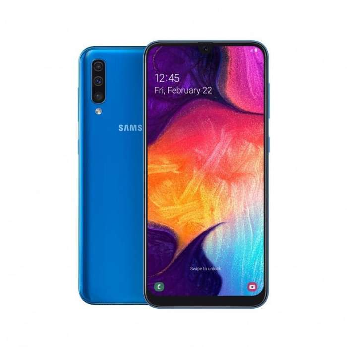 <strong>samsung</strong> Galaxy A50 64 Gb