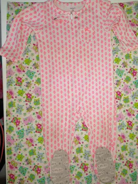 Duo Pijama Carter's Talle 12 Meses