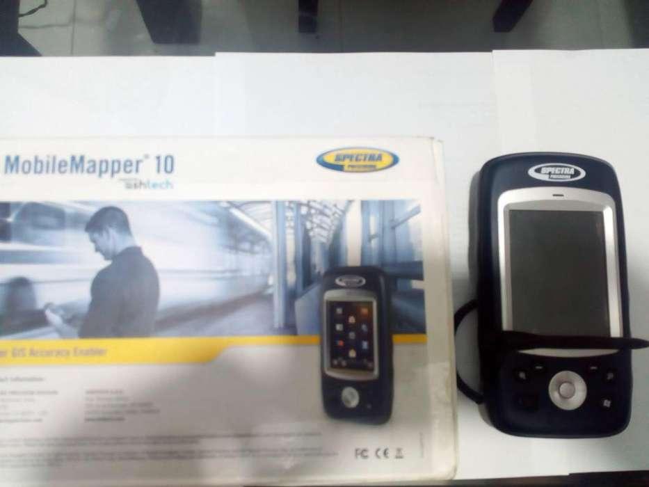 Mobile mapper 10 FJR