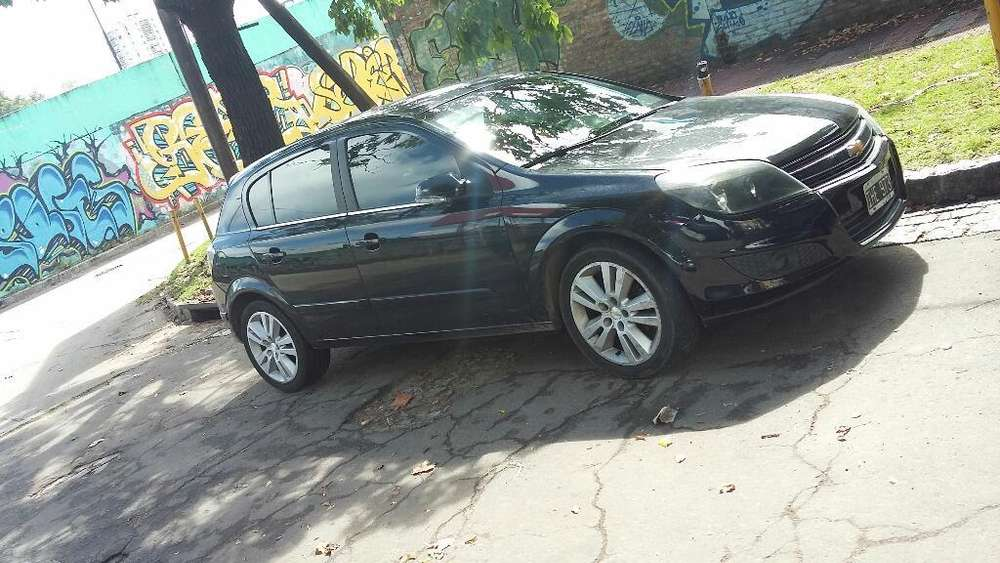 Chevrolet Vectra 2009 - 116000 km
