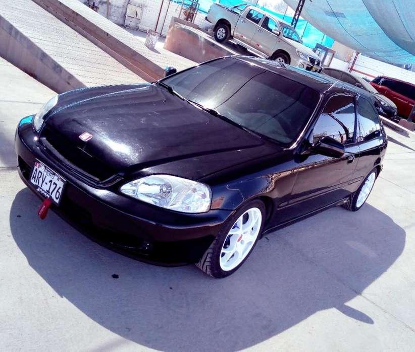 Honda Civic 1998 - 137000 km