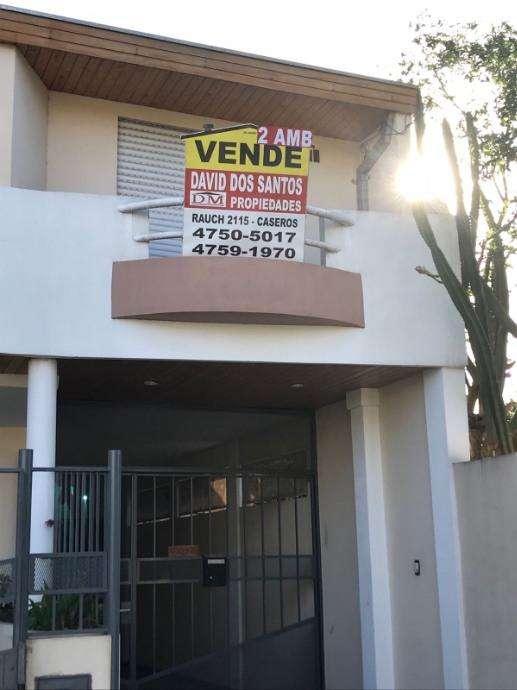 Departamento Tipo Casa en alquiler en Villa Bosch