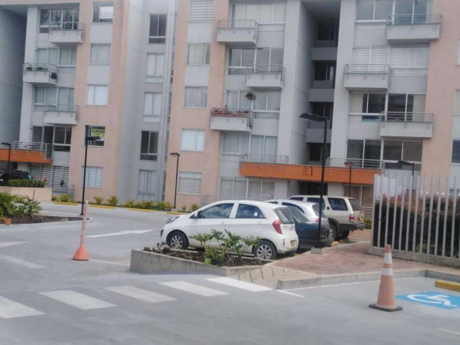 <strong>apartamento</strong> en Tocancipa de 67m2