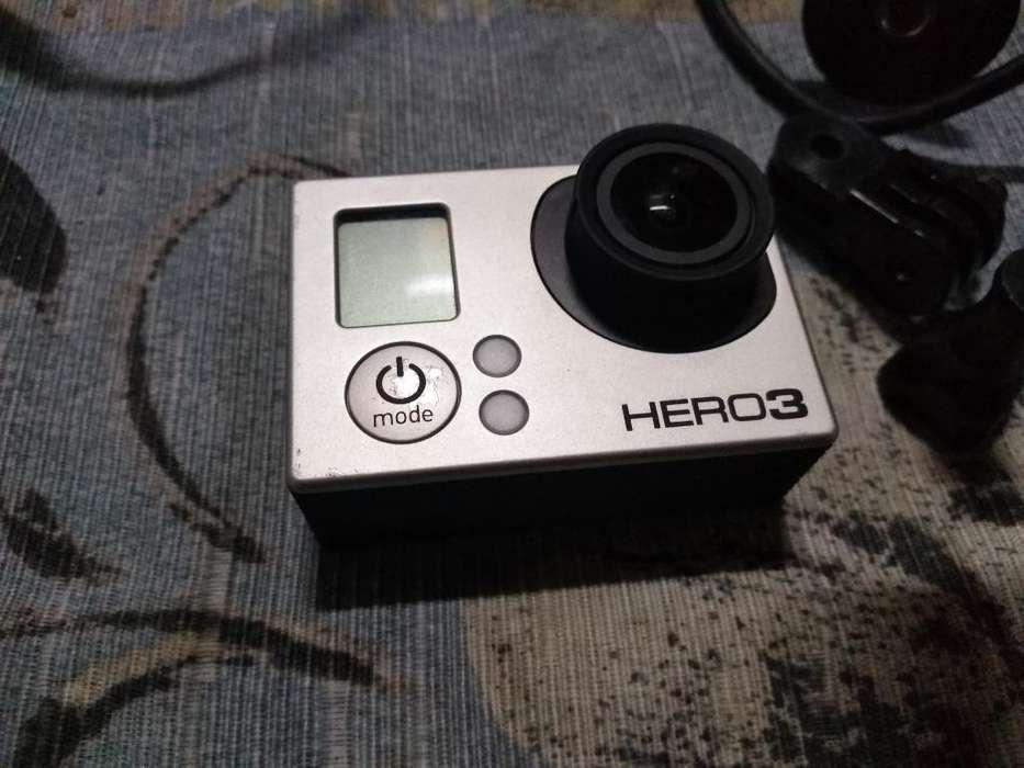 Gopro Héro3