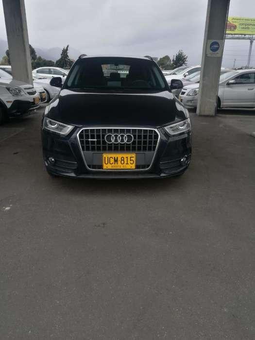 Audi Otros Modelos 2015 - 31673 km