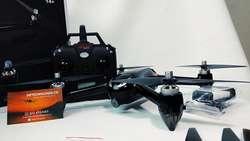 Drone MJX B2W Bugs 2 Mejor drone Camara Wifi y GPS del mercado