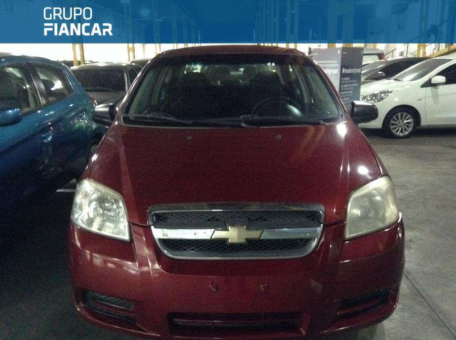 <strong>chevrolet</strong> Aveo 2011 - 110223 km