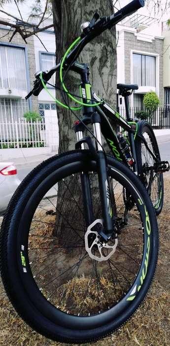 Hidráulica Rin 29 Nueva