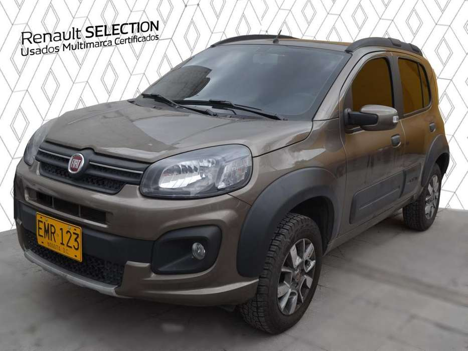 <strong>fiat</strong> Uno  2019 - 10000 km
