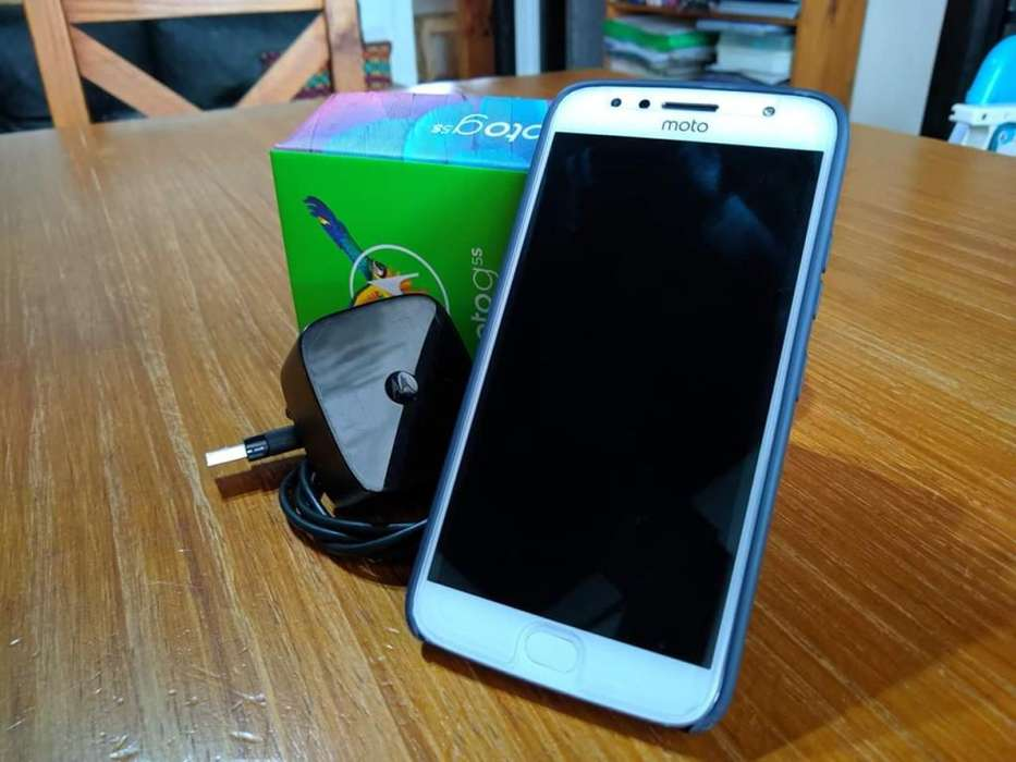 Vendo Motorola G5S plus