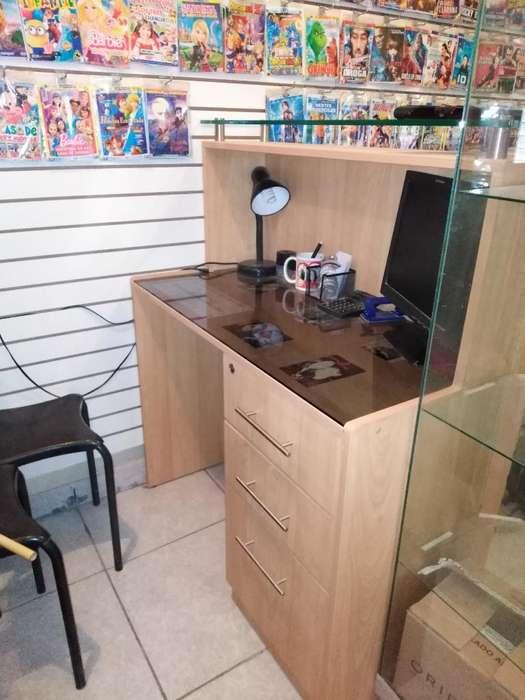 Vendo Counter
