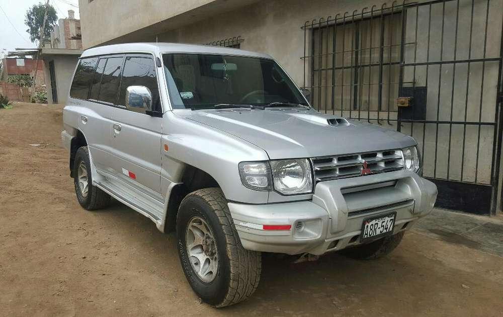 Mitsubishi Otro 1999 - 0 km