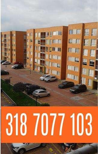 VENTA DE APARTAMENTO EN MOSQUERA MOSQUERA MOSQUERA 724-600