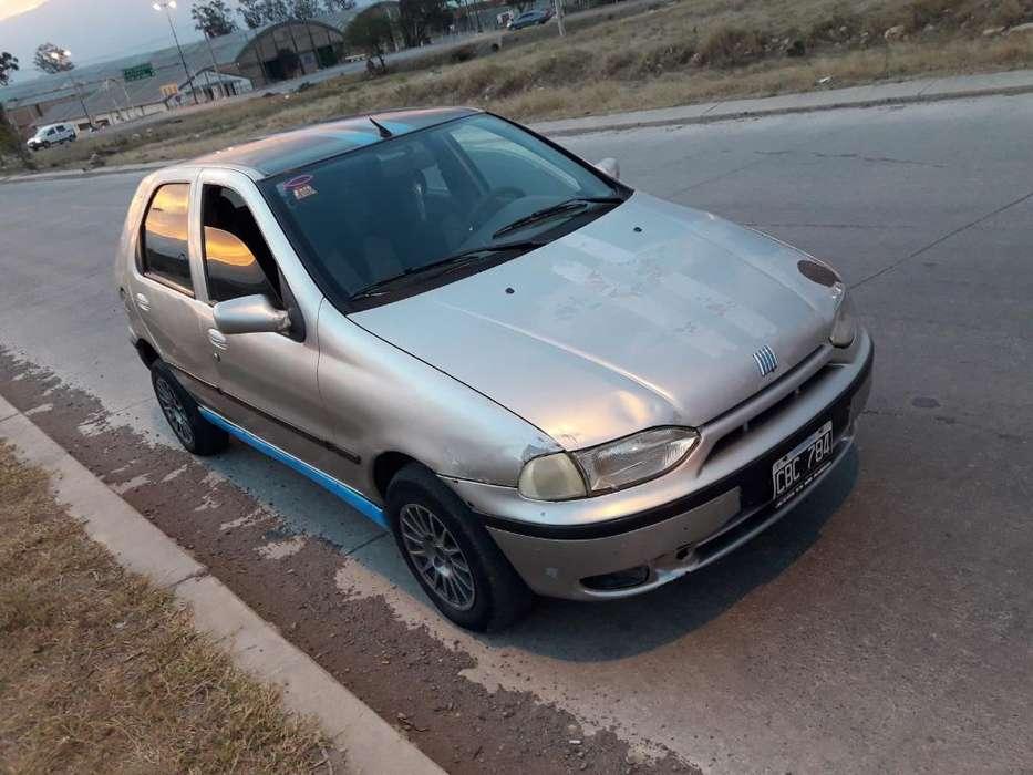 Fiat Palio 1998 - 228 km