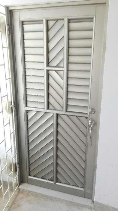promoción ventanas y puertas