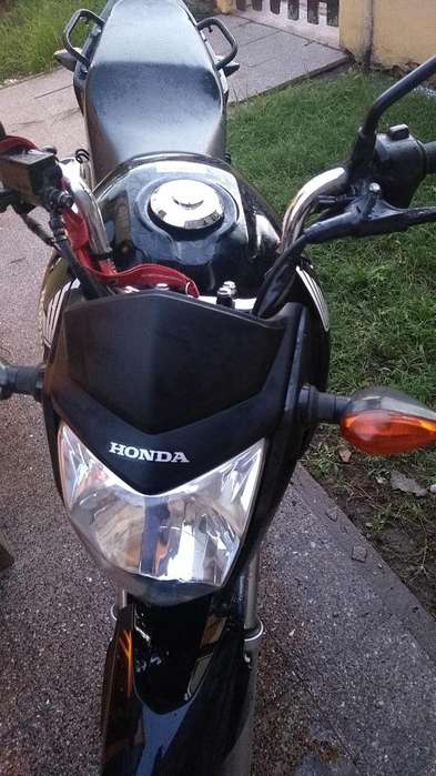 Honda Titan New