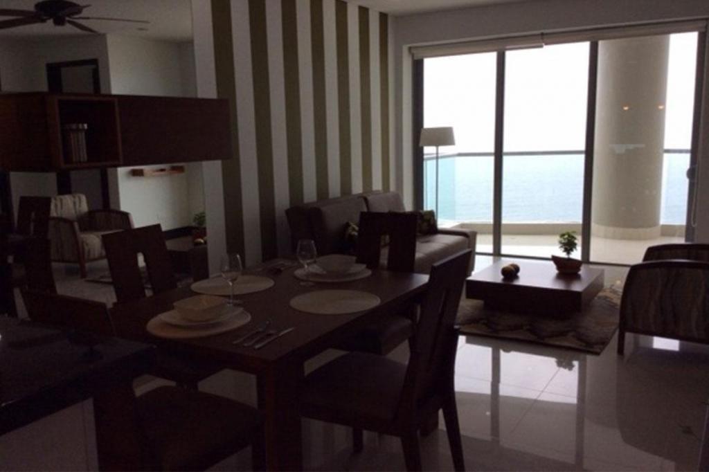 Apartamento En Venta En Cartagena El Cabrero Cod : 9022