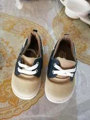 Zapatos Talla 19 Offcors Y Bubble Gummer